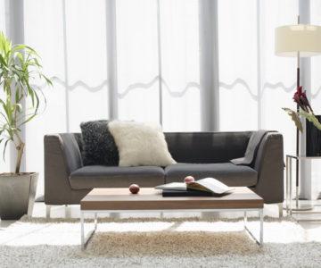家具選びに迷わない配色基本パターン